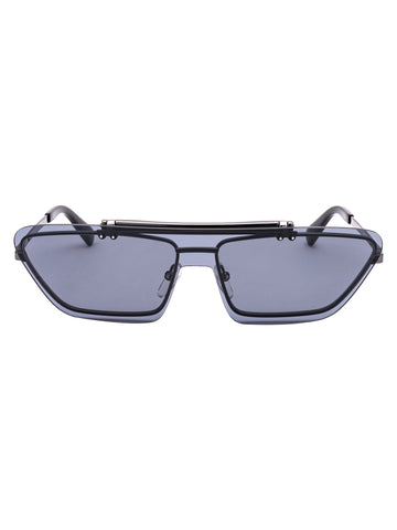 Moschino Eyewear Cat Eye Sunglasses