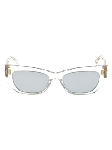 Dita Eyewear Redeemer Cat Eye Sunglasses