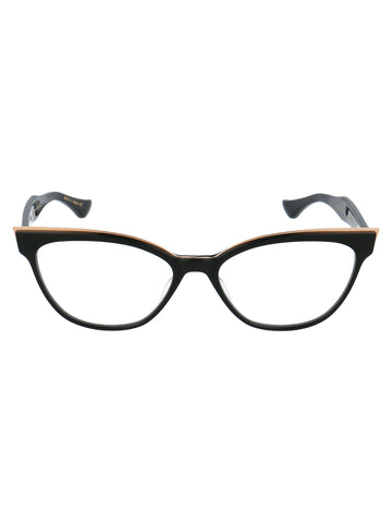 Dita Eyewear Cat Eye Glasses