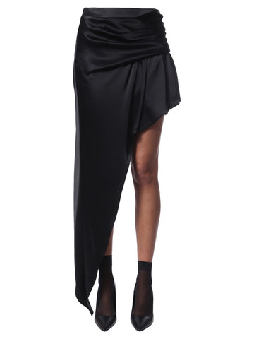 Alexander Wang Asymmetric Skirt
