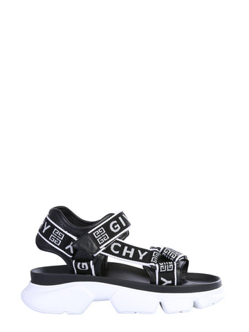 Givenchy Jaw Sandals