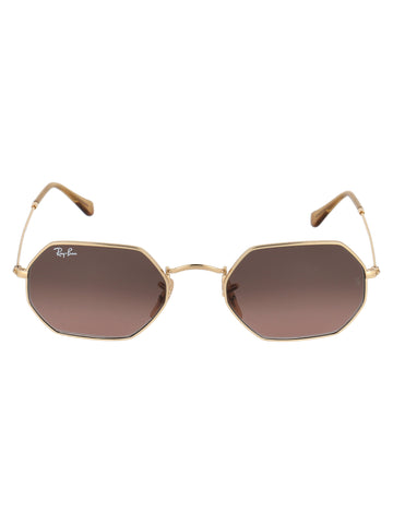 Ray-Ban Octagon Frame Sunglasses