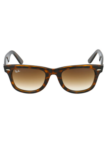 Ray-Ban Tortoiseshell Effect Sunglasses