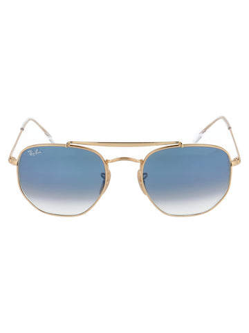 Ray-Ban Aviator Frame Sunglasses