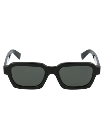 Retrosuperfuture Caro Rectangular Frame Sunglasses