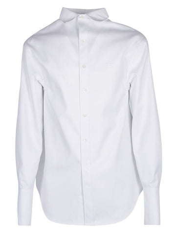 Balenciaga Embroidered Shirt