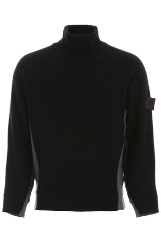 Stone Island Shadow Project Turtleneck Pullover