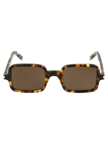 Saint Laurent Eyewear Square Frame Sunglasses