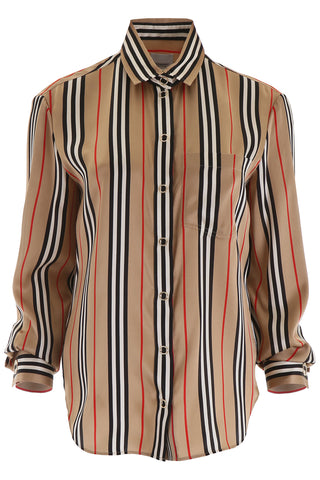 Burberry Icon Stripe Shirt