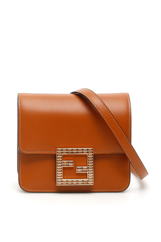 Fendi Kan U Crossbody Bag