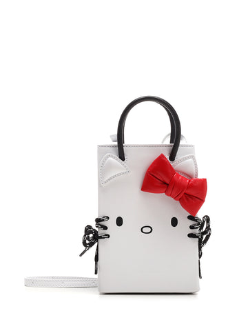Balenciaga X Hello Kitty Crossbody Bag