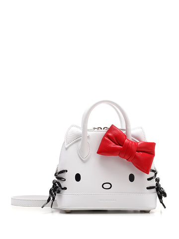 Balenciaga Hello Kitty XXS Top Handle Bag