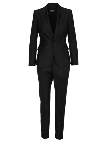 Dsqaured2 Two-Piece Tailored Suit