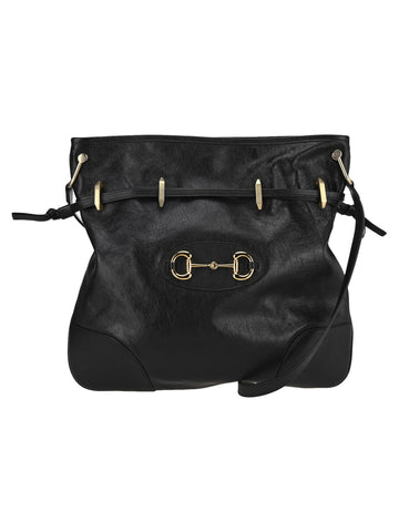 Gucci 1955 Horsebit Bucket Bag