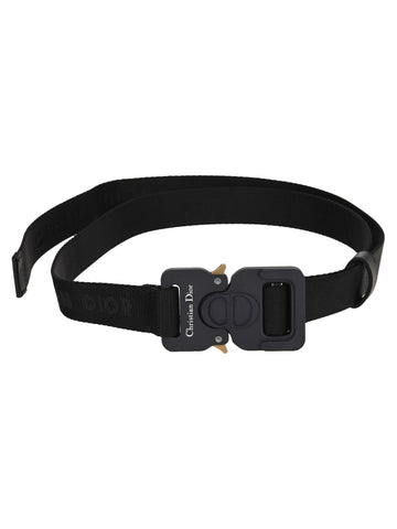 Dior Homme CD Buckled Belt