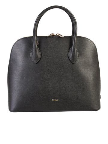 Furla Piper Top Handle Tote Bag