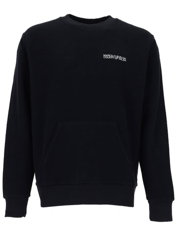 Marcelo Burlon County Of Milan Triangle Cross Sweatshirt