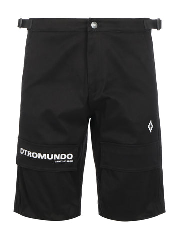 Marcelo Burlon County Of Milan Otromundo Shorts