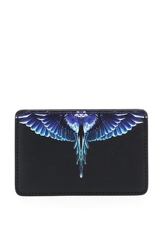 Marcelo Burlon County Of Milan Wings Cardholder