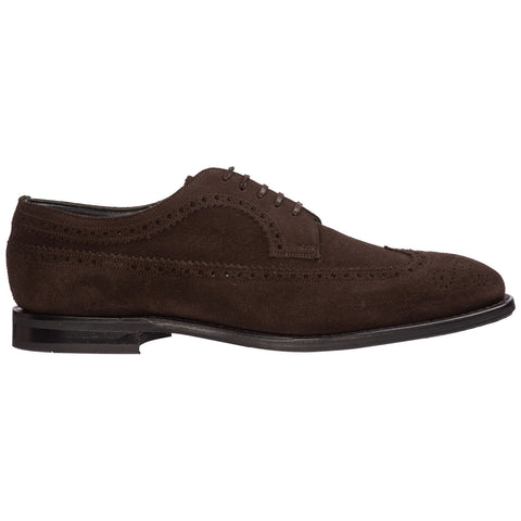 Church's Portmore Brogue Derby Shoes