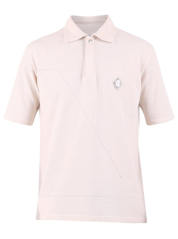A-Cold-Wall* Logo Polo Shirt