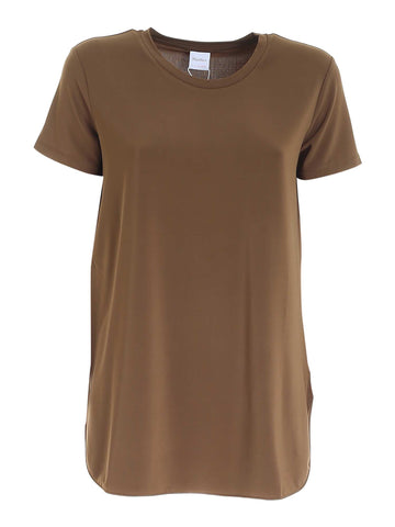 Max Mara Basic Round-Neck T-Shirt