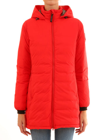 Canada Goose Camp Padded Hooded Jacket