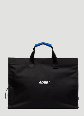 Ader Error Logo Large Tote Bag
