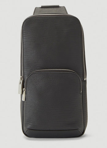 1017 ALYX 9SM Zip Around Crossbody Bag