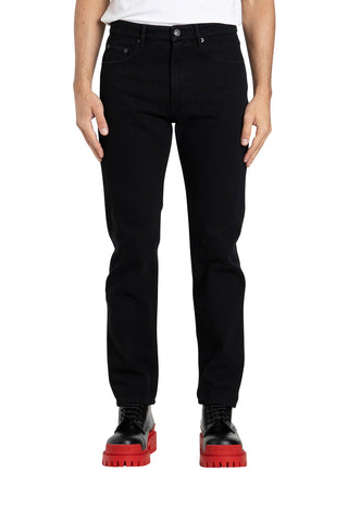 Balenciaga Slim Fit Jeans