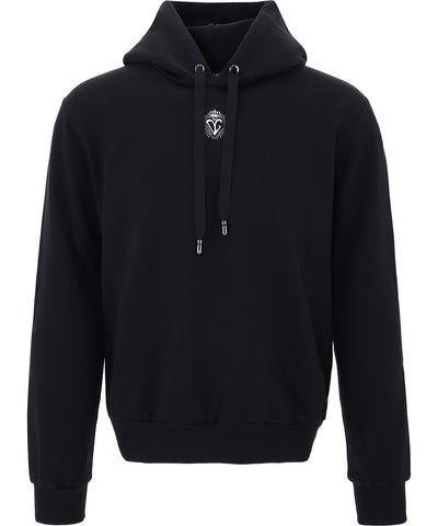 Dolce & Gabbana DG Embroidery Hoodie
