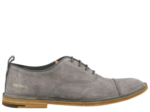 Premiata Lace Up Oxford Shoes