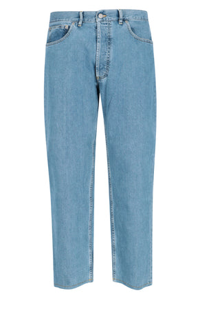 Maison Margiela Straight Fit Jeans