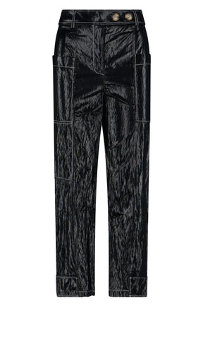 Rejina Pyo Sadie Cropped Trousers