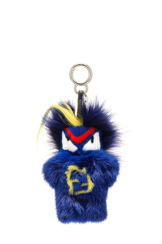 Fendi Bug-Kun Fendirumi Bag Charm
