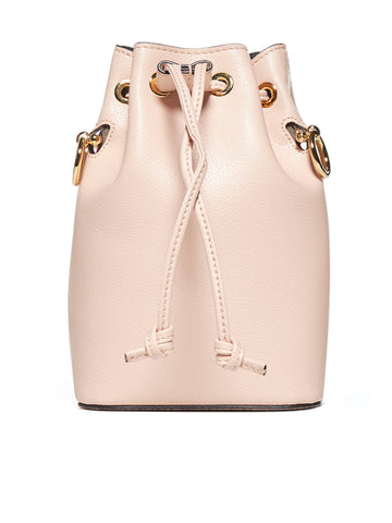Fendi Mon Tresor Mini Bucket Bag