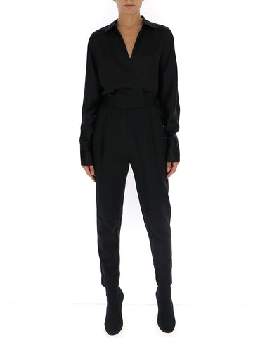 Equipment Plain Jumpsuit