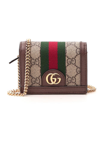 Gucci Ophidia Web Wallet