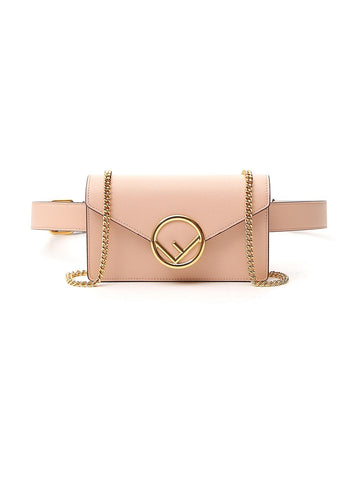 Fendi Mini Logo Belt Bag