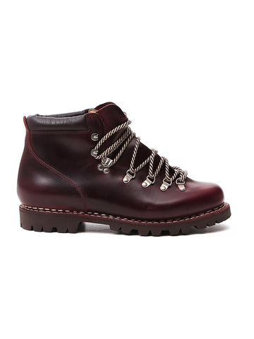 Paraboot Avoriaz Lace-Up Boots