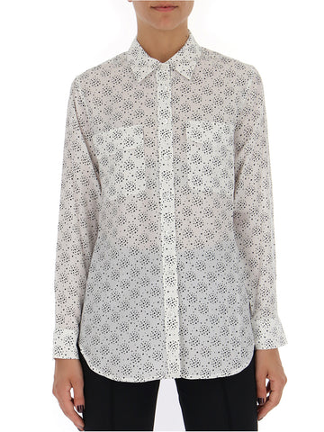 Equipment Pocket Printed Shirt