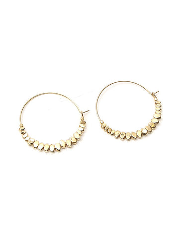 Isabel Marant Nane Earrings