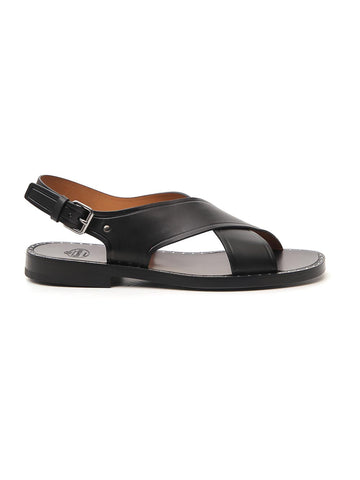 Church's Criss-Cross Open Sandals