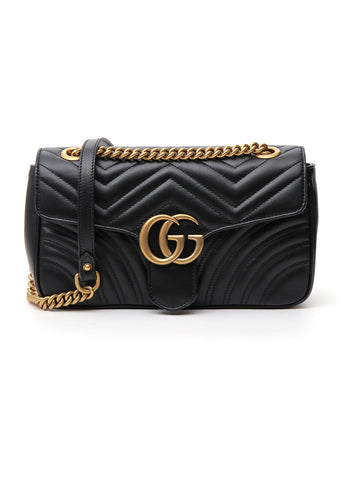 Gucci GG Marmont 2 Shoulder Bag