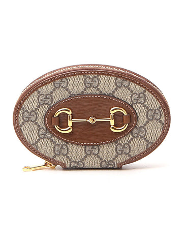 Gucci 1955 Horsebit Coin Purse