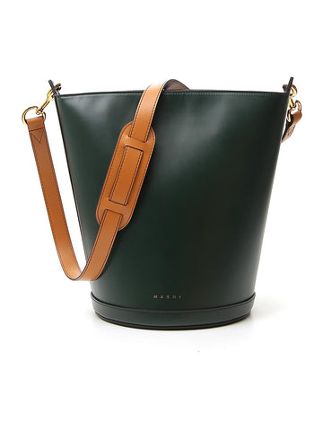 Marni Depot Bucket Bag