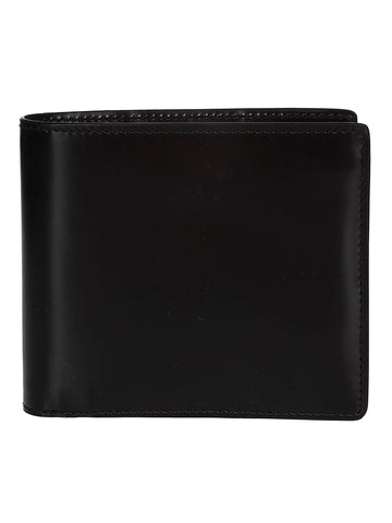 Maison Margiela Stitch Detail Bifold Wallet