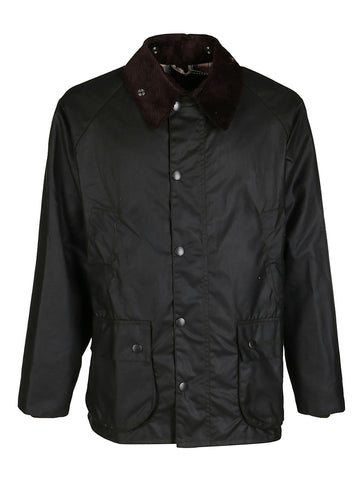 Barbour Front Pocket Jacket