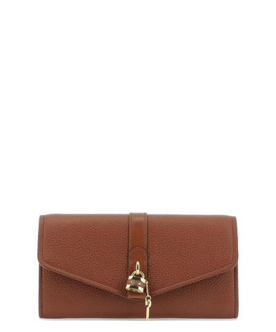 Chloé Aby Clutch Bag