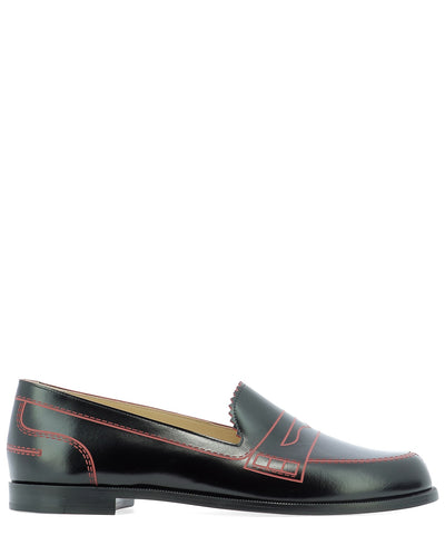 Christian Louboutin Mocalaureat Loafers